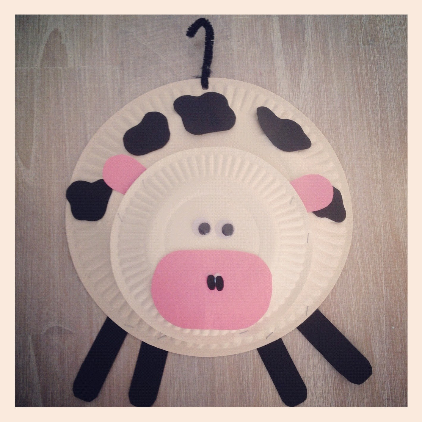 All about the farm ideas in 3 s seattle travel mom for Animals art and craft for preschoolers