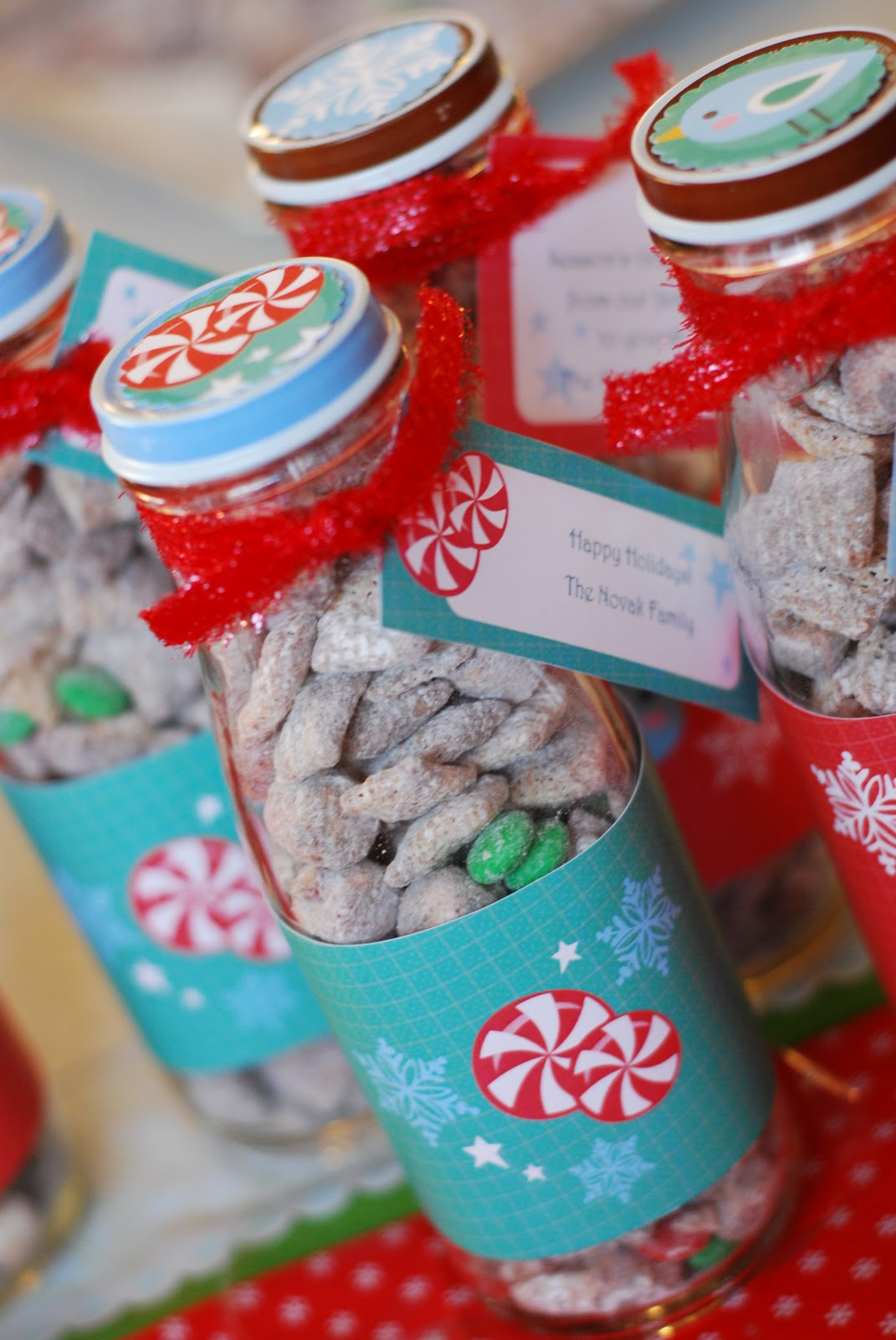 reindeer food | Seattle Travel Mom