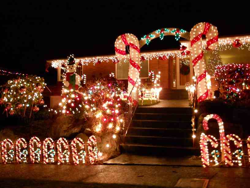 published december 21 2012 at 816 612 in o christmas - Christmas Lites