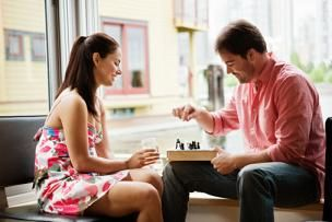 Dating games for couples