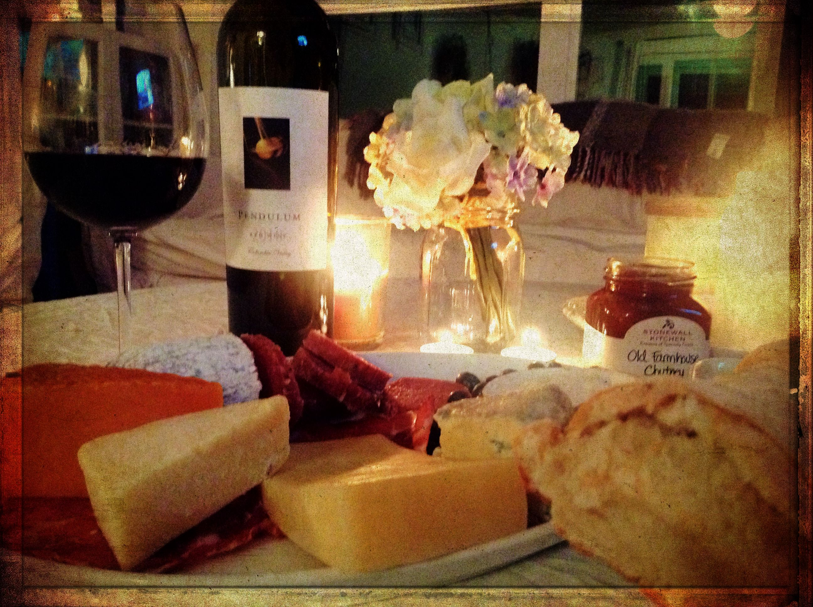 date night 8 ways to find romance at home